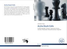 Copertina di Arche-Noah-Falle