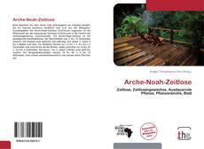 Copertina di Arche-Noah-Zeitlose