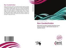 Portada del libro de Ron Vanderlinden
