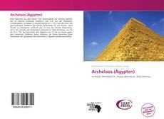 Portada del libro de Archelaos (Ägypten)