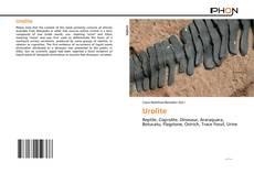 Обложка Urolite