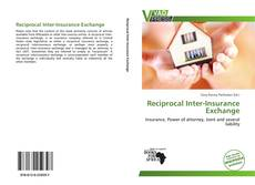 Couverture de Reciprocal Inter-Insurance Exchange