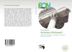 Copertina di Archelaos (Philosoph)