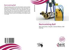 Recirculating Ball kitap kapağı