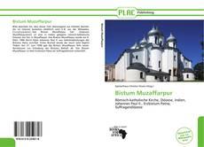 Bookcover of Bistum Muzaffarpur