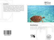 Buchcover von Archelon