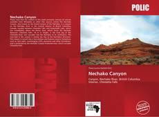 Couverture de Nechako Canyon