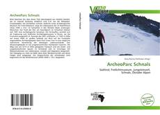 Bookcover of ArcheoParc Schnals