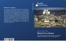 Bookcover of Bistum Nova Iguaçu