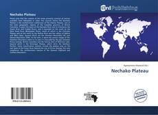 Copertina di Nechako Plateau
