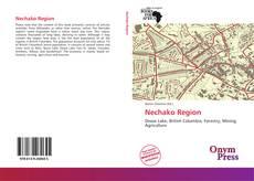 Bookcover of Nechako Region