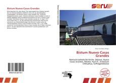 Buchcover von Bistum Nuevo Casas Grandes