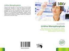 Bookcover of Uridine Monophosphate