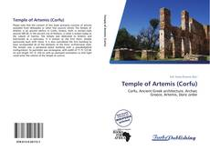 Bookcover of Temple of Artemis (Corfu)