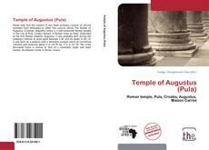 Buchcover von Temple of Augustus (Pula)