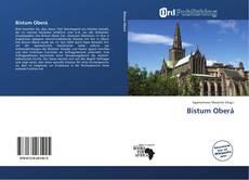 Buchcover von Bistum Oberá