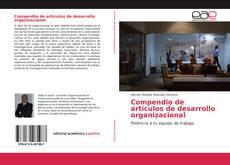Compendio de artículos de desarrollo organizacional kitap kapağı