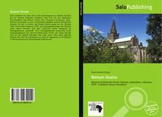 Buchcover von Bistum Ocaña