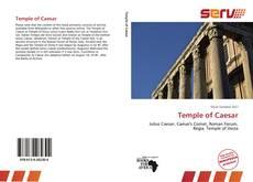 Обложка Temple of Caesar