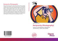 Bookcover of Reciprocity (Photography)