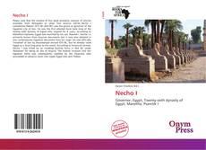 Borítókép a  Necho I - hoz