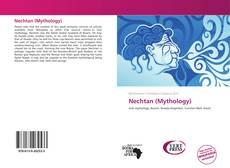 Capa do livro de Nechtan (Mythology)