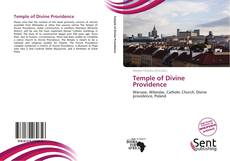 Bookcover of Temple of Divine Providence