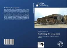 Bookcover of Reclaiming (Neopaganism)