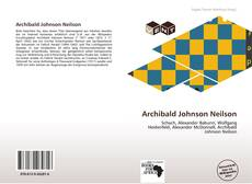 Bookcover of Archibald Johnson Neilson