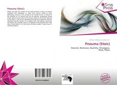 Bookcover of Pneuma (Stoic)