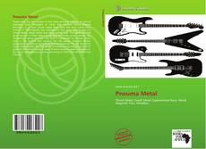 Bookcover of Pneuma Metal