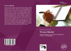 Обложка Werner Bischof