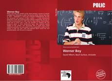 Borítókép a  Werner Boy - hoz