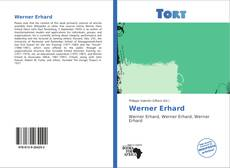Copertina di Werner Erhard