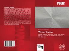 Обложка Werner Hoeger