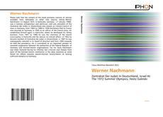Capa do livro de Werner Nachmann