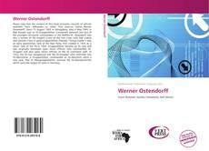 Borítókép a  Werner Ostendorff - hoz