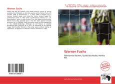 Bookcover of Werner Fuchs