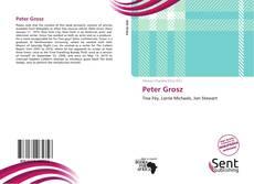 Copertina di Peter Grosz