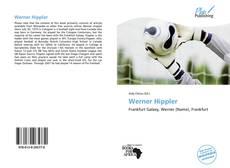 Capa do livro de Werner Hippler