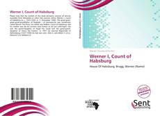 Capa do livro de Werner I, Count of Habsburg