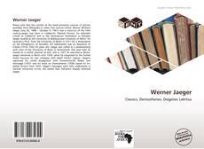 Capa do livro de Werner Jaeger
