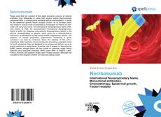 Bookcover of Necitumumab