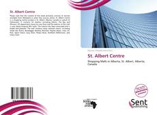 Bookcover of St. Albert Centre