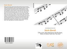 Buchcover von Neck (Band)