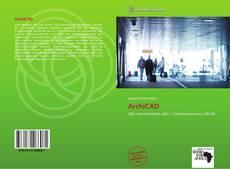 Buchcover von ArchiCAD