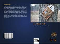 Bookcover of St. Albert Trail