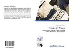 Portada del libro de Temple of Trajan