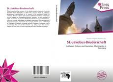 Capa do livro de St.-Jakobus-Bruderschaft