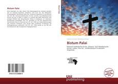 Bistum Palai kitap kapağı